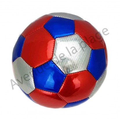 Mini ballon de football Basic modèle A.