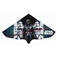 Cerf-volant pour enfant Star Wars Dark Vador