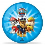 Mini ballon football Patte Patrouille - Paw Patrol 14 cm