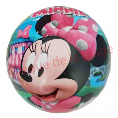 Mini ballon de football Minnie