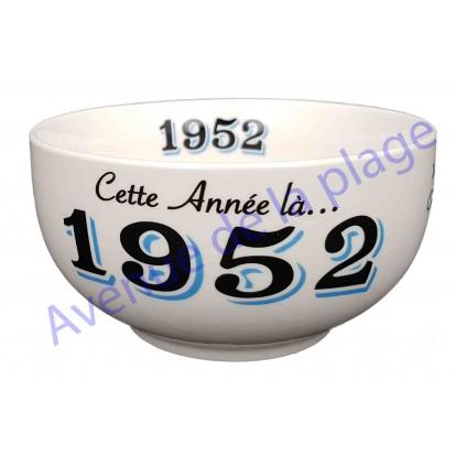 Bol année de naissance 1952
