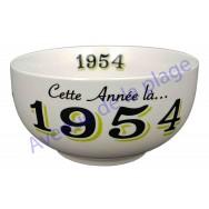 Bol année de naissance 1954