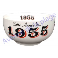Bol année de naissance 1955