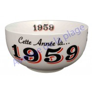 Bol année de naissance 1959