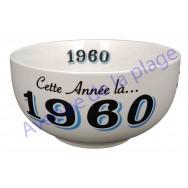 Bol année de naissance 1960