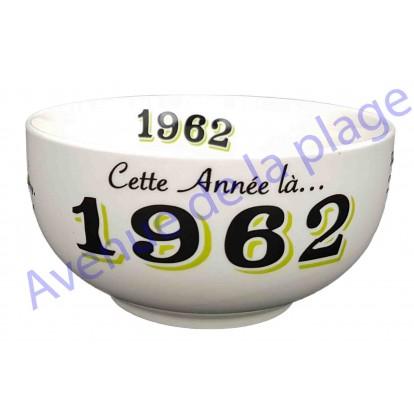 Bol année de naissance 1962