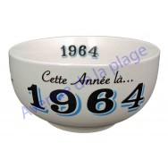 Bol année de naissance 1964