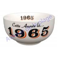 Bol année de naissance 1965