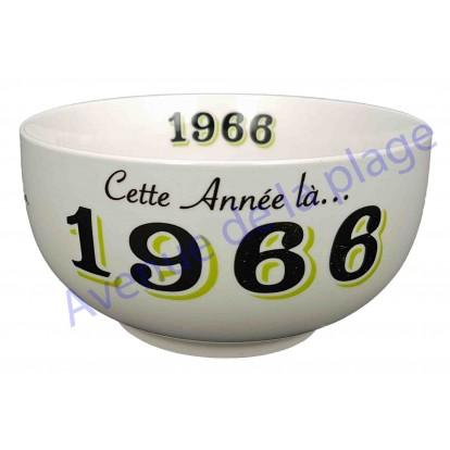 Bol année de naissance 1966