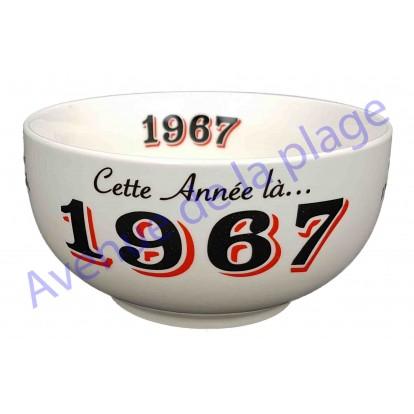 Bol année de naissance 1967