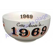 Bol année de naissance 1969