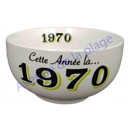 Bol année de naissance 1970