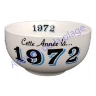 Bol année de naissance 1972