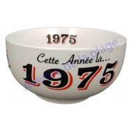 Bol année de naissance 1975