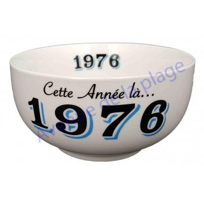 Bol année de naissance 1976