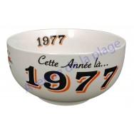 Bol année de naissance 1977
