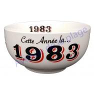 Bol année de naissance 1983