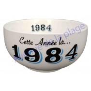 Bol année de naissance 1984