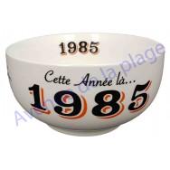 Bol année de naissance 1985