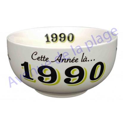 Bol année de naissance 1990