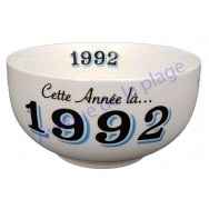 Bol année de naissance 1992