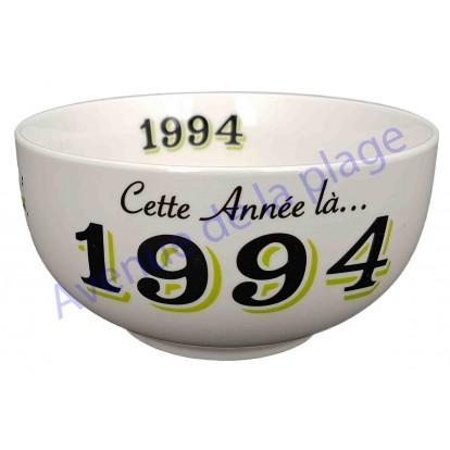 Bol année de naissance 1994