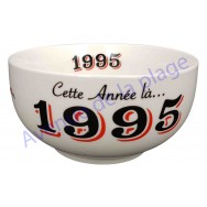 Bol année de naissance 1995
