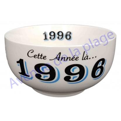Bol année de naissance 1996