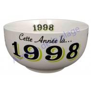 Bol année de naissance 1998
