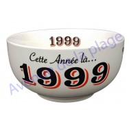 Bol année de naissance 1999