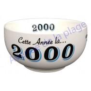 Bol année de naissance 2000