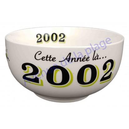 Bol année de naissance 2002