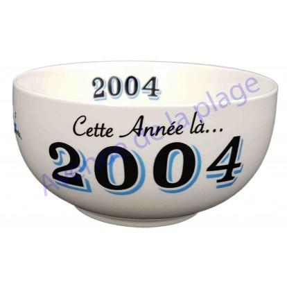 Bol année de naissance 2004