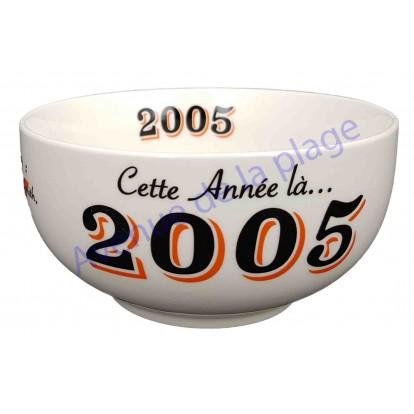 Bol année de naissance 2005
