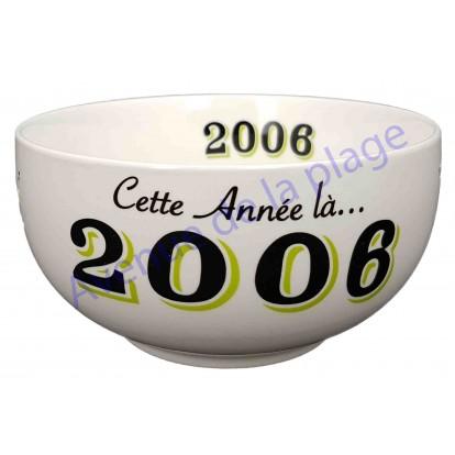 Bol année de naissance 2006