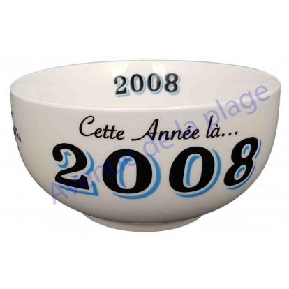 Bol année de naissance 2008