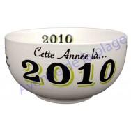 Bol année de naissance 2010