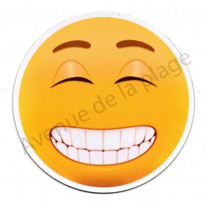 Magnet Émoticône grand sourire