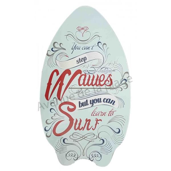 planche de skimboard wave and surf skim board pas cher. Black Bedroom Furniture Sets. Home Design Ideas