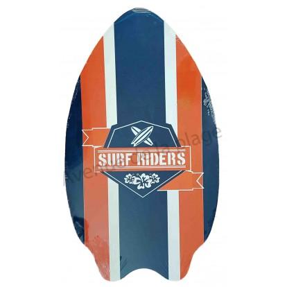 Planche de Skimboard en bois Surf Riders
