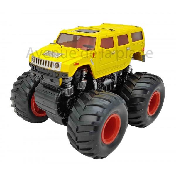 voiture pour enfant monster truck jouet enfant voiture. Black Bedroom Furniture Sets. Home Design Ideas