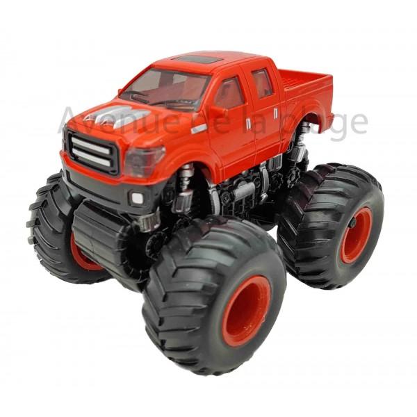 voiture pour enfant monster truck jouet enfant voiture am ricaine. Black Bedroom Furniture Sets. Home Design Ideas