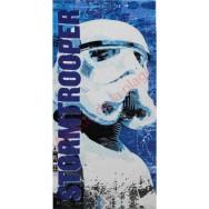 Serviette de plage Star Wars StormTrooper