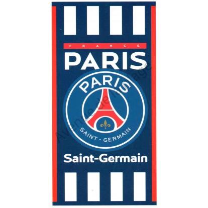 Serviette de plage PSG - Paris Saint-Germain