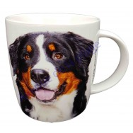 Mug chien Bouvier Bernois