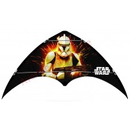 Star Wars Cerf Volant dirigeable Clone Trooper