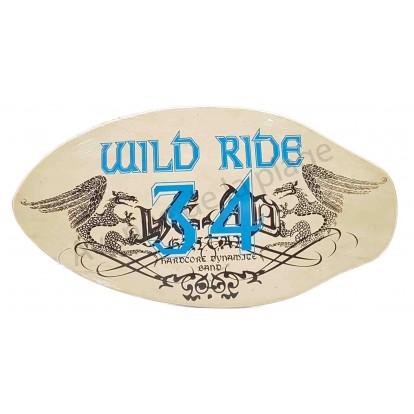 Planche de Skimboard Wild Ride 74 cm
