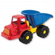 Camion de chantier 28 cm