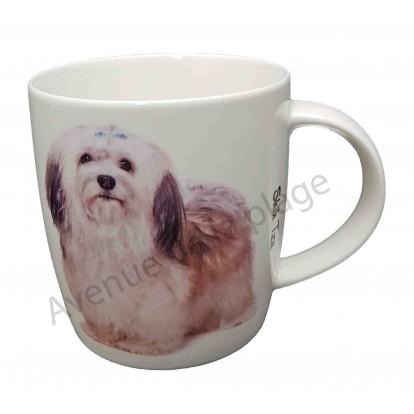 Mug chien Shih Tzu