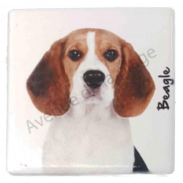 magnet beagle pas cher magnet chien pas cher. Black Bedroom Furniture Sets. Home Design Ideas